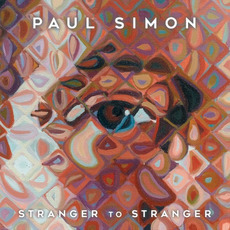Stranger to Stranger (Deluxe Edition) by Paul Simon