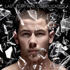 Last Year Was Complicated (Deluxe Edition) mp3 Album by Nick Jonas