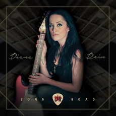Long Road mp3 Album by Diana Rein
