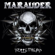 Bullethead mp3 Album by Marauder