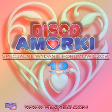 Disco Amorki, Vol.10 by Various Artists