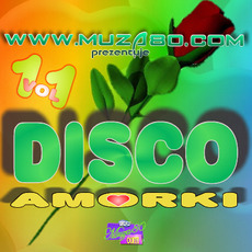 Disco Amorki, Vol.11 by Various Artists