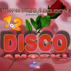 Disco Amorki, Vol.12 by Various Artists