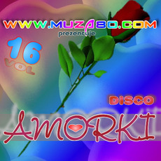 Disco Amorki, Vol.16 by Various Artists