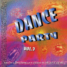Dance Party, Vol.3 by Various Artists