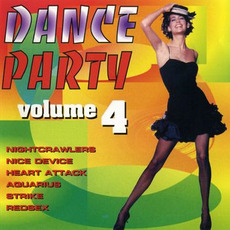 Dance Party, Volume 4 mp3 Compilation by Various Artists