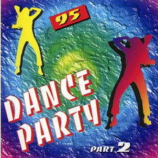 Dance Party, Part 2 mp3 Compilation by Various Artists