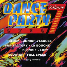 Dance Party, Volume 7 by Various Artists