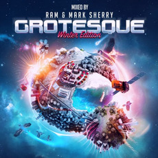 Grotesque: Winter Edition mp3 Compilation by Various Artists