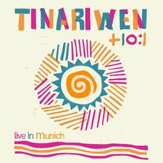 Live in Munich mp3 Live by Tinariwen