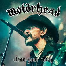 Clean Your Clock mp3 Live by Motörhead