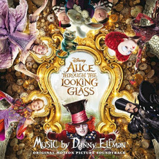Alice Through the Looking Glass mp3 Soundtrack by Danny Elfman