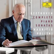 Beethoven: Complete Piano Sonatas (Maurizio Pollini) mp3 Artist Compilation by Ludwig Van Beethoven