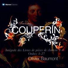 François Couperin: Intégrale Des Livres De Pièces De Clavecin 1-4, Ordres 1-27 mp3 Artist Compilation by François Couperin