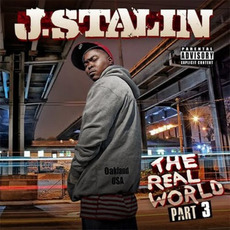 The Real World Volume 3 by J. Stalin