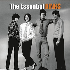 The Essential Kinks mp3 Artist Compilation by The Kinks