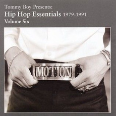 Tommy Boy Presents: Hip Hop Essentials, Volume 6 (1979-1991) by Various Artists