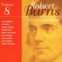 The Complete Songs of Robert Burns, Volume 8