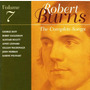 The Complete Songs of Robert Burns, Volume 7