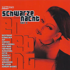 Schwarze Nacht, Tanz 3 mp3 Compilation by Various Artists