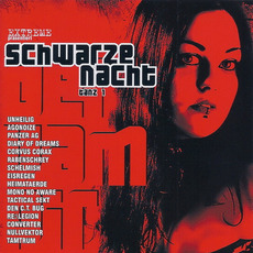 Schwarze Nacht, Tanz 1 mp3 Compilation by Various Artists