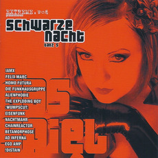 Schwarze Nacht, Tanz 5 mp3 Compilation by Various Artists