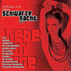 Schwarze Nacht, Tanz 6 mp3 Compilation by Various Artists