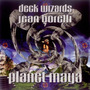 Deck Wizards: Jean Borelli - Planet Maya