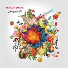 Juicy Fruit by Kraak & Smaak