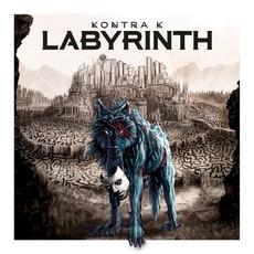 Labyrinth (Limitierte Fanbox Edition) by Kontra K