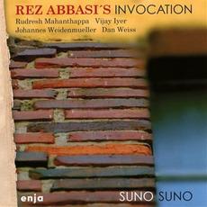 Suno Suno mp3 Album by Rez Abbasi's Invocation