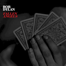 Fallen Angels mp3 Album by Bob Dylan