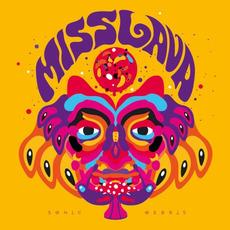 Sonic Debris mp3 Album by Miss Lava