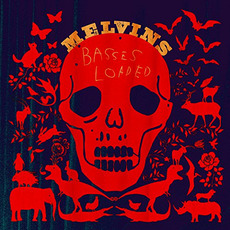 Basses Loaded mp3 Album by Melvins