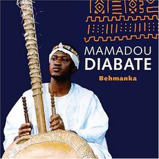 Behmanka mp3 Album by Mamadou Diabate