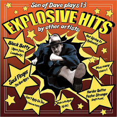 Explosive Hits mp3 Album by Son Of Dave