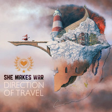 Direction of Travel mp3 Album by She Makes War