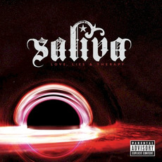 Love, Lies & Therapy mp3 Album by Saliva
