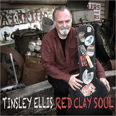 Red Clay Soul mp3 Album by Tinsley Ellis