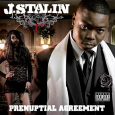 Prenuptial Agreement by J. Stalin