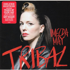 Tribal (Deluxe Edition) mp3 Album by Imelda May