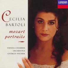 Cecilia Bartoli: Mozart Portraits mp3 Album by Wolfgang Amadeus Mozart