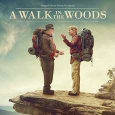 A Walk In The Woods mp3 Soundtrack by Various Artists