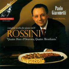 Rossini: Complete Works for Piano, Vol.8 mp3 Artist Compilation by Gioachino Rossini