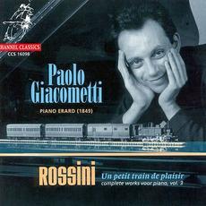 Rossini: Complete Works for Piano, Vol.3 mp3 Artist Compilation by Gioachino Rossini