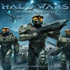 Halo Wars: Original Soundtrack mp3 Soundtrack by Various Artists
