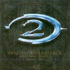 Halo 2, Volume 1 mp3 Soundtrack by Various Artists