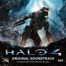 Halo 4 mp3 Soundtrack by Neil Davidge