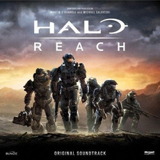 Halo: Reach mp3 Soundtrack by Martin O'Donnell & Michael Salvatori