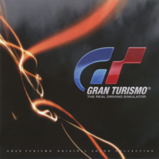 Gran Turismo Original Sound Collection by Various Artists
